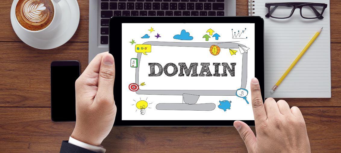 Kje zakupiti domeno