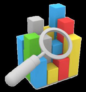 Statistika .SI domene