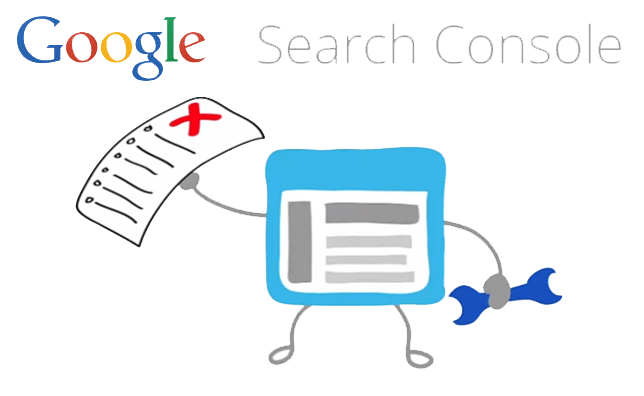 Domena v google search console registracija domen for Search console
