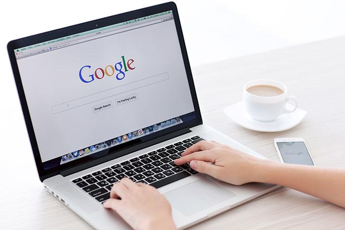 Iskalnik Google