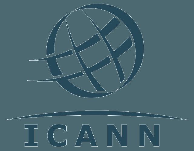 ICANN - logo